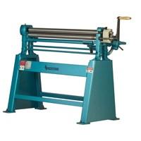 pipe roll machine