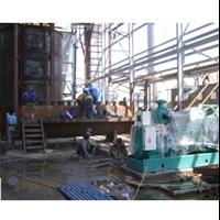 Jasa Konstruksi Power House Station By Intifada Jaya
