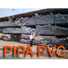 Pipa Pvc-pvc Pipe - Cpvc Sch.80 - Pipa Pvc Sni - Valve - Flange  - Pipa Pam