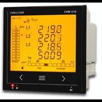 Jual Power Meter CVM C-10 Circutor