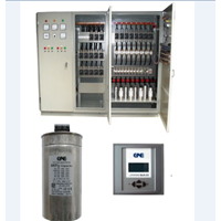 Panel Capacitor Bank 1