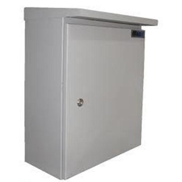 Electric Panel Box