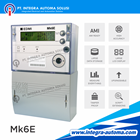 KWH Meter MK6E 2