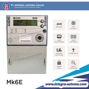 KWH Meter MK6E