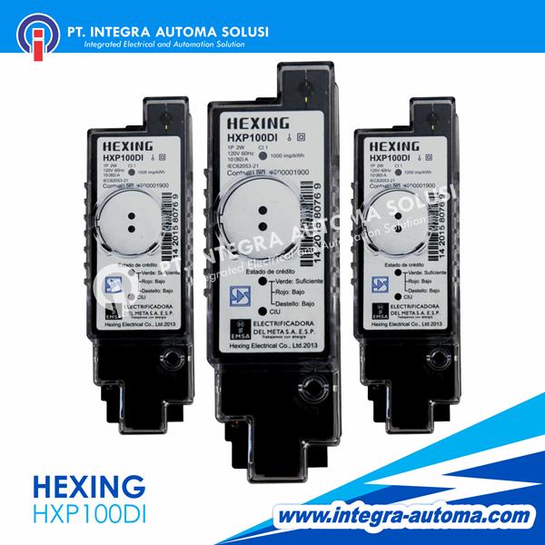 HDMI Splitter HEXING HXP100DI