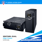 Komponen Power SENTINEN DUAL 3.3KVA 1
