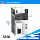 Variable Voltage Transformer SK6 1