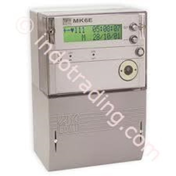 Kwh Mtr Export Import