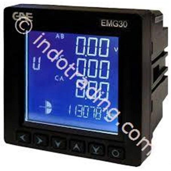 Power Meter Emg 30