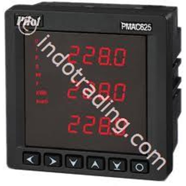 Power Meter Emg 20