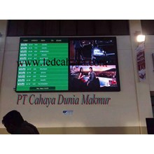 Display LED P5 Indoor