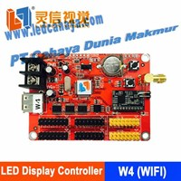 Display LED Controller W4 1