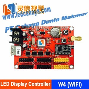 Display LED Controller W4