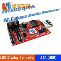 Display LED Controller A2C 1