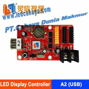 Display LED Controller A2