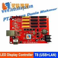 Display LED Controller T8 1