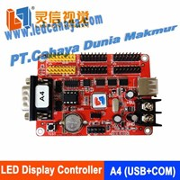Display LED Controller A4  1