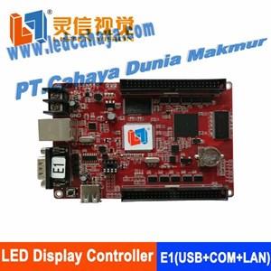 Display LED Controller E1