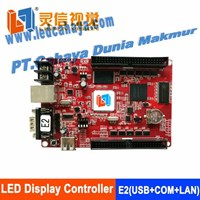 Display LED Controller E2  1