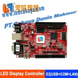 Display LED Controller E2