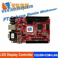 Display LED Controller E3 1