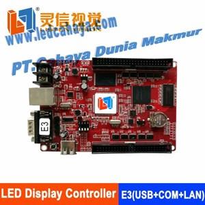 Display LED Controller E3