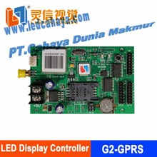 Display LED Controller G2 GPRS