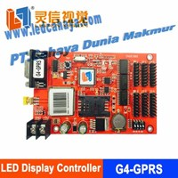 Display LED Controller G4 GPRS 1