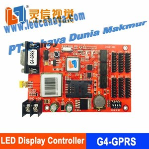 Display LED Controller G4 GPRS