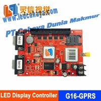 Display LED Controller G16 GPRS 1