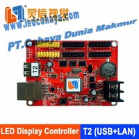 Display LED Controller T2 1