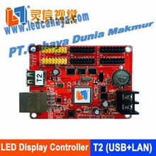 Display LED Controller T2