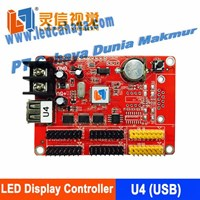 Display LED Controller T4 1