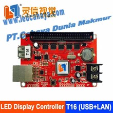 LED DISPLAY CONTROLLER T16