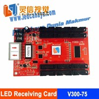Display LED Reciving Card V300 75