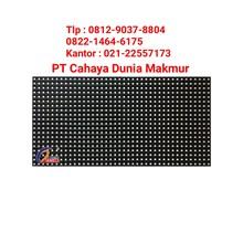 LED Display  Modul Qiangli S10