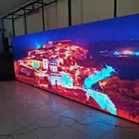 Jual LED Videotron P4 Indoor