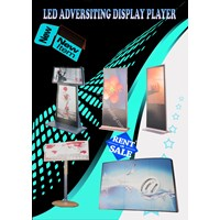 Distributor Papan Iklan Led 3