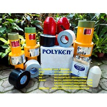 Wrapping Tape Polyken