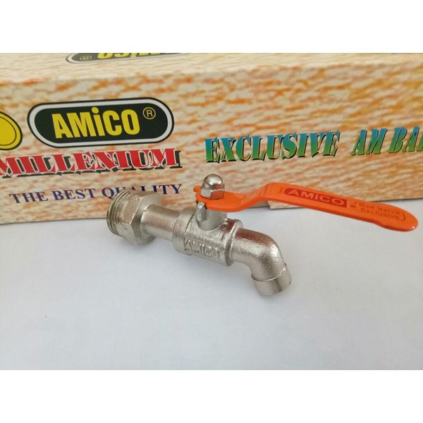 Kran Amico Brass