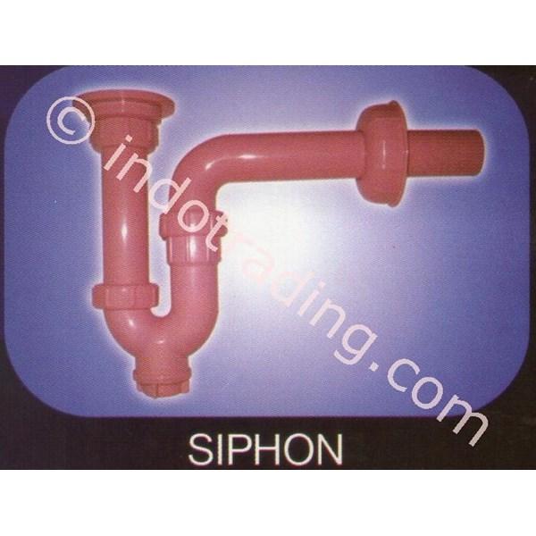 Siphon Wastafel
