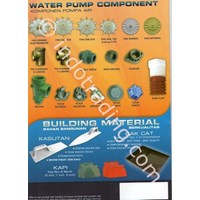 Jual Komponen Pompa Air