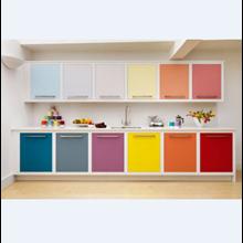 Produk Kitchen Set Minimalis