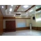 Panel Plafon PVC  4