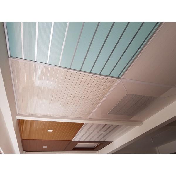 Panel Plafon PVC