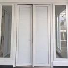 Pintu UPVC dan Jendela UPVC 3