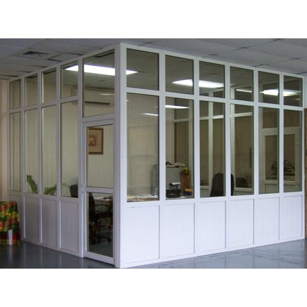 Pintu UPVC dan Jendela UPVC