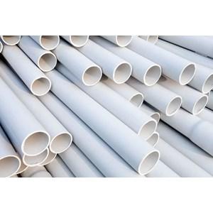 Pipa PVC (Finnlon SNI)