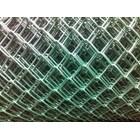 Kawat Jaring Harmonika PVC dan Galvanise 6