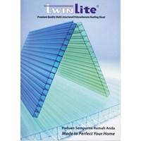 Jual Atap Transparan (SolarLite) 2
